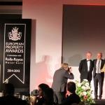 Award Rubina