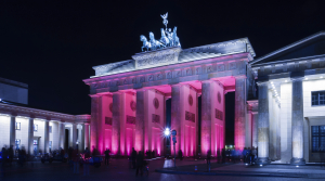 Berlin – Festival of Lights 2014