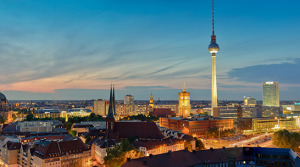 European CEO Magazine reporting about Berlin & future real estate trends