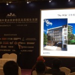 Presentation Rubina Real Estate by Head of Sales Mr. Stefan Schulze & Head of Branch Beijing Ms. Qin