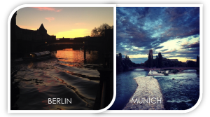 Berlin vs. Munich – Comparing Rental Prices
