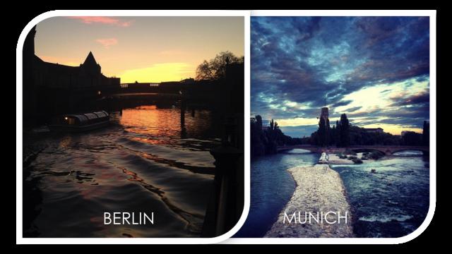 Berlin vs. Munich – Comparing Rental Prices