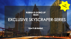 Skyscrapers – How It All Began