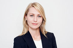 Katharina Horn - Senior Project Manager