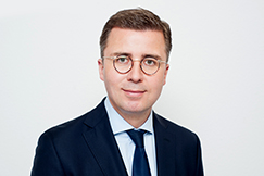 Stefan Schulze - Head of Sales