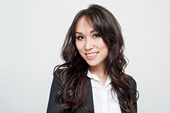 Indira Akhmatbekova - Management Assistant