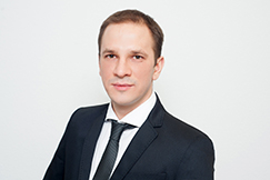 Valeriu Vetiul - Marketing Director