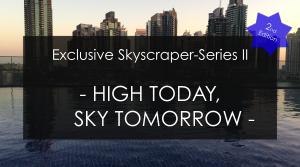 High Today, Sky Tomorrow