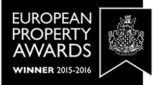 European Property Awards 2015-2016: 'Best Property Consultancy Germany' & 'Highly Commended Real Estate Agency Germany'