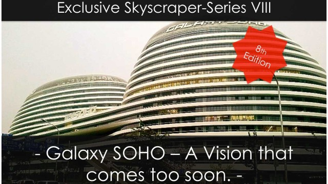 Galaxy SOHO – A vision that comes too soon