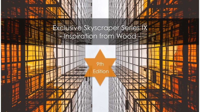 Inspiration from Wood