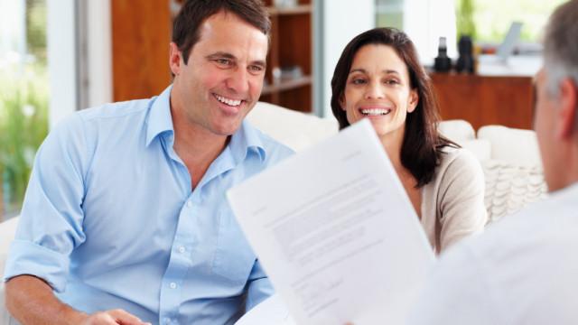Equity – the door opener when buying a house