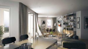 Quartier Voltaire: Classic design in Berlin City