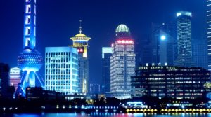 Chinese International Property Investment Trends in 2016