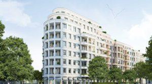 Quartier Voltaire: Beautiful Apartment near Kurfürstendamm in Berlin