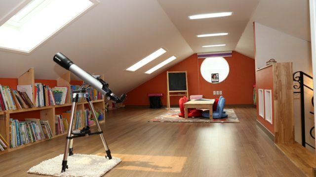 Guidelines for Decorating an Attic Flat – Our Best Advice for Creative Folks