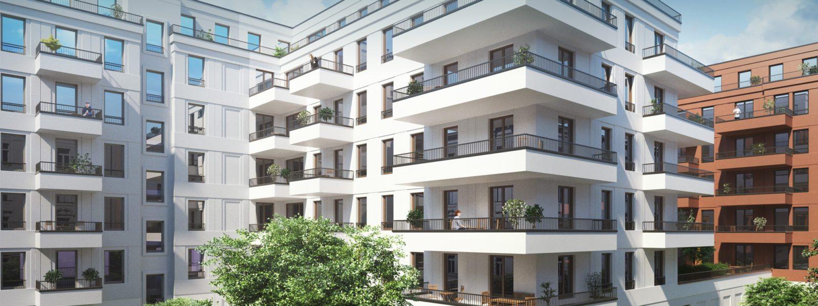 The Gent 40: One Bedroom Apartment in Premium Location