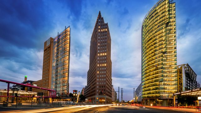 Germany: Hotspot for Real Estate Investment