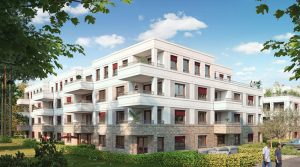 Lush&Wald: 2-bedroom apartment in Berlin-Dahlem