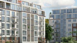 Spacious duplex in Berlin-Friedrichshain