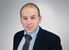 Tim Kimmritz