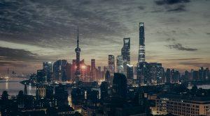 Rubina's Asia roadshow: second stop, Shanghai