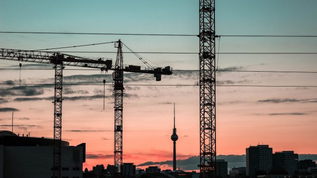 Real Estate experts agree: The attractiveness of the Berlin real estate market will continue to increase for foreign investors
