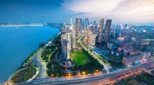 Rubina's Asia roadshow: third stop, Shenzhen