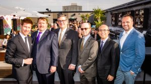 Launch event: Rubina Real Estate becomes the first global network member of Berkshire Hathaway HomeServices