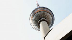 Berlin's property expert Carsten Heinrich in Bloomberg