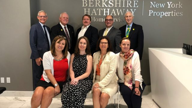 Berkshire Hathaway HomeServices Rubina Real Estate in the U.S.