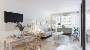 The Revere – premium 1-bed condo in New York