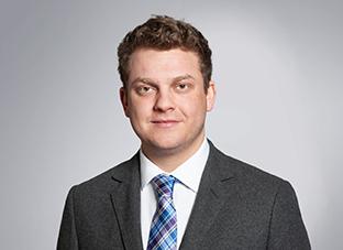 Justin Gliese