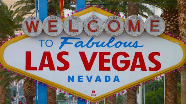 First Berkshire Hathaway HomeServices Sales Convention in Las Vegas