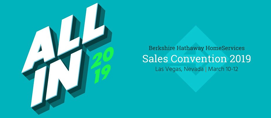 Throwback video: Berkshire Hathaway HomeServices Sales Convention 2019