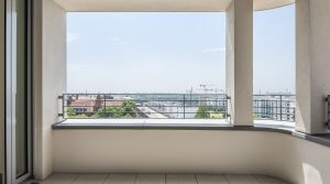 Berlin-Mitte: Brand new apartment with an amazing view over Berlin at Potsdamer Platz