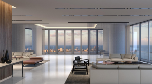 Luxury condos in Miami, Florida