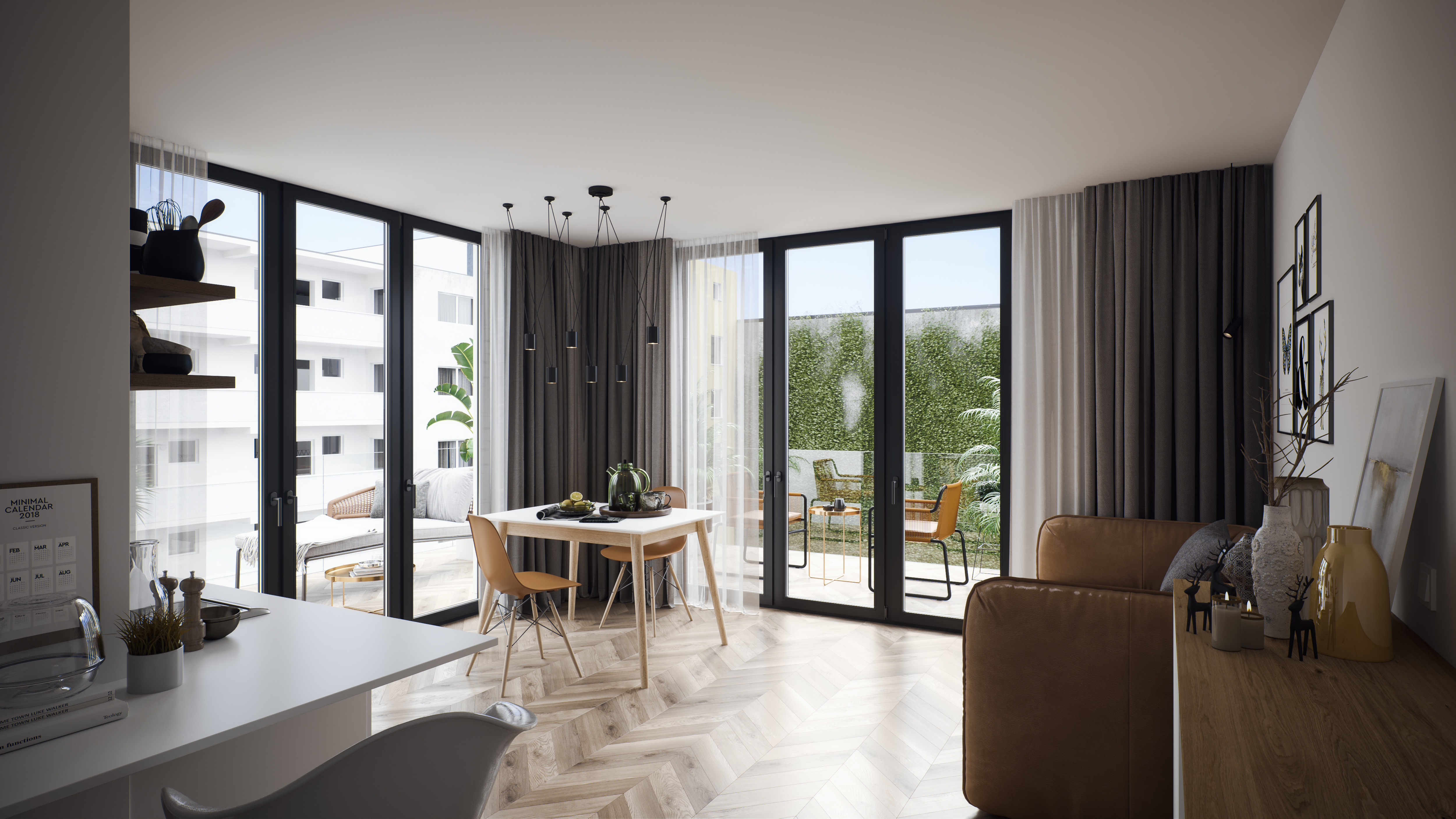 Studio apartments in Berlin: your smart investment