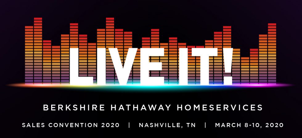 Berkshire Hathaway HomeServices Rubina Real Estate took part in the Sales Convention 2020
