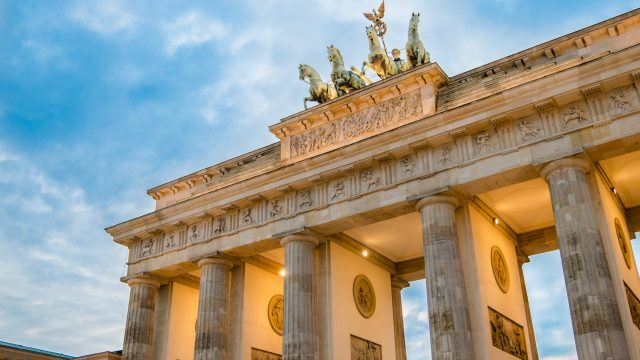 How to remotely invest in German property