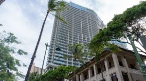 The Ritz-Carlton Residences in Waikiki, Hawaii