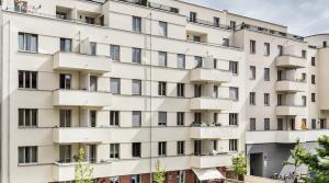 Beautiful one-bedroom apartment in Berlin-Steglitz (rented)