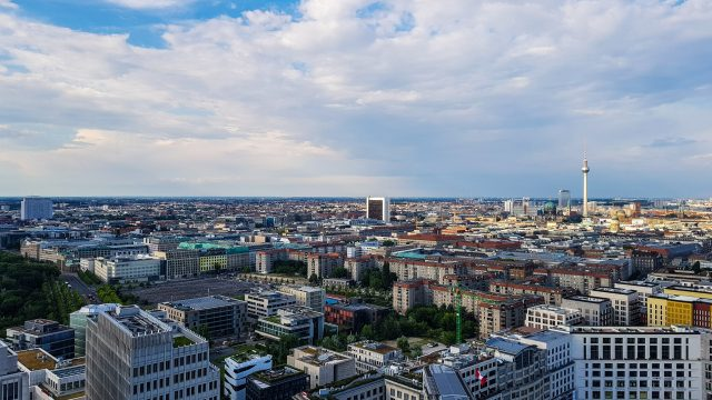 Berlin rent cap overturned by Constitutional Court