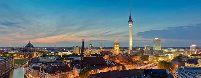 Berlino Mitte: La Storia del mondo sulle rive della Sprea