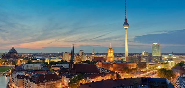Продайте свою недвижимость в Берлине с помощью Rubina Real Estate