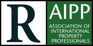 AIPP Rubina Logos