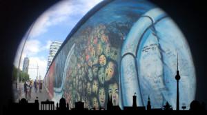 Берлин – творческая и живописная столица Европы
