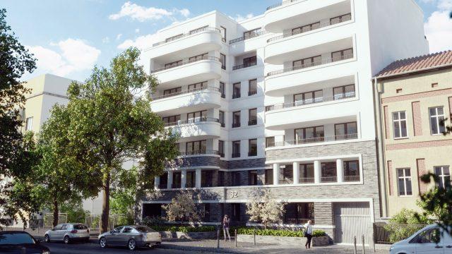 City Park Wilmersdorf