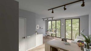Luise11 – квартиры студии рядом с университетом в Берлине-Далем