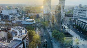 Квартиры-студии в Берлине: мудрое капиталовложение